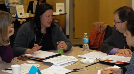 Stakeholder Advisory Meeting