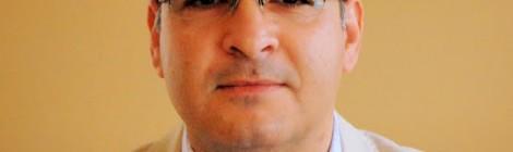 Canadian Researcher Interview: Dr. Stelios Georgiades