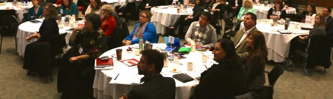 The 2nd Annual CIHR Chair Stakeholder Advisory Meeting