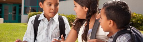 Bullying in Students with High Functioning Autism Spectrum Disorder:  A Research Project