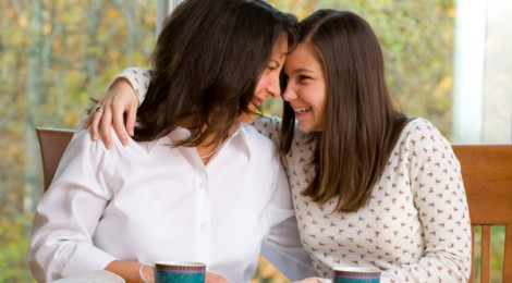 RESEARCH STUDY: Caring for the Caregiver