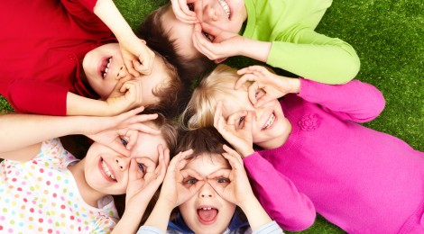 Research Summary: Can they see it: Narrower vision in children with ASD