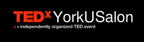 TEDxYorkUSalon AutismInnovations