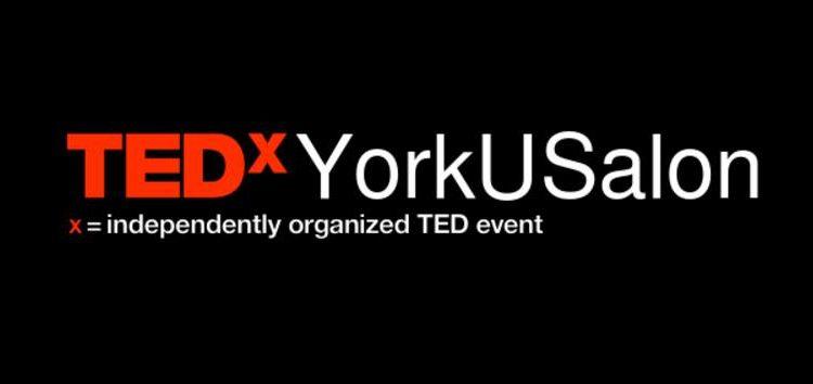 TEDxYorkUSalon AutismInnovation Available on Youtube!
