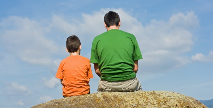 Research Summary: Seeing Into The Future - Parent's Mental Health And Expectations For Their Child With Autism